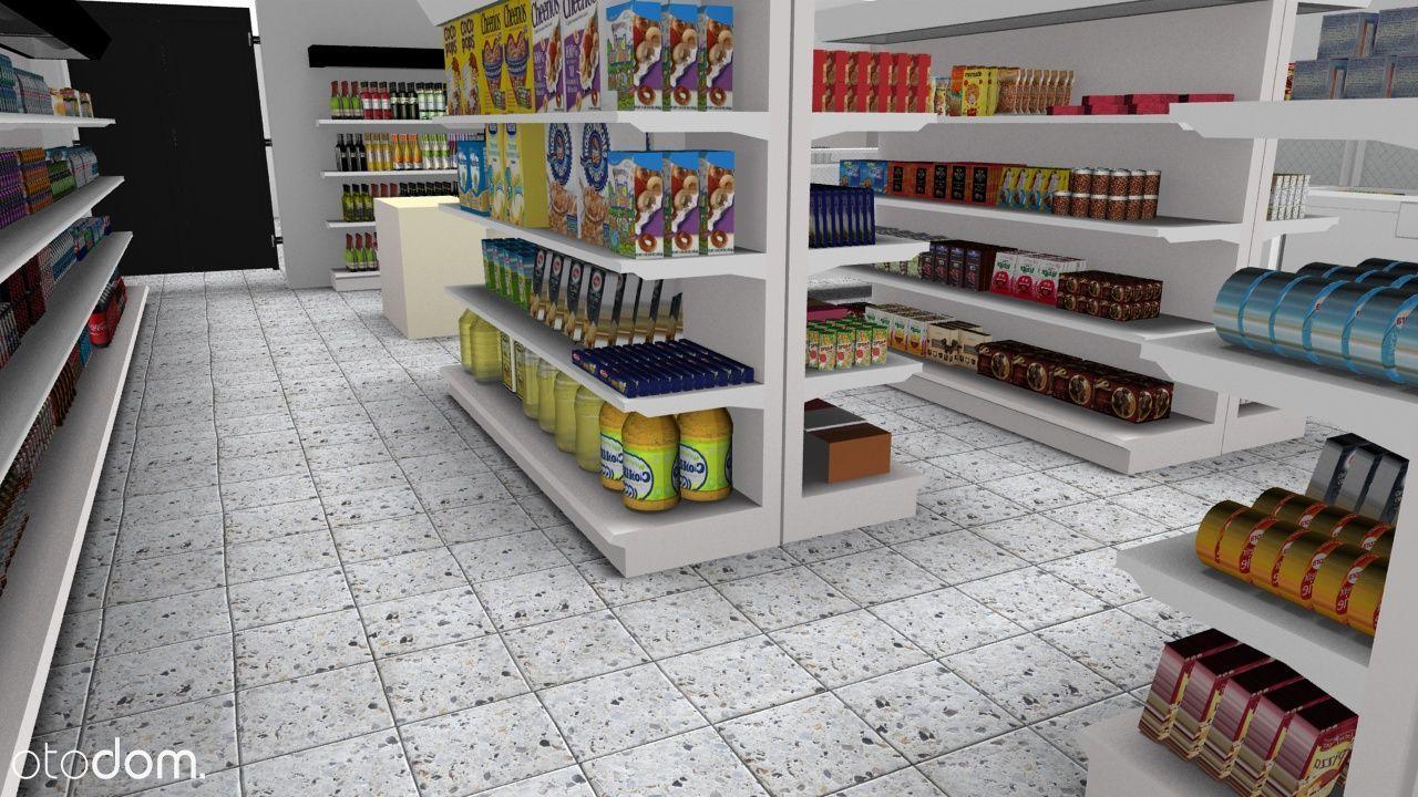 Lokal użytkowy na sprzedaż, Poznań, Jeżyce - Foto 13