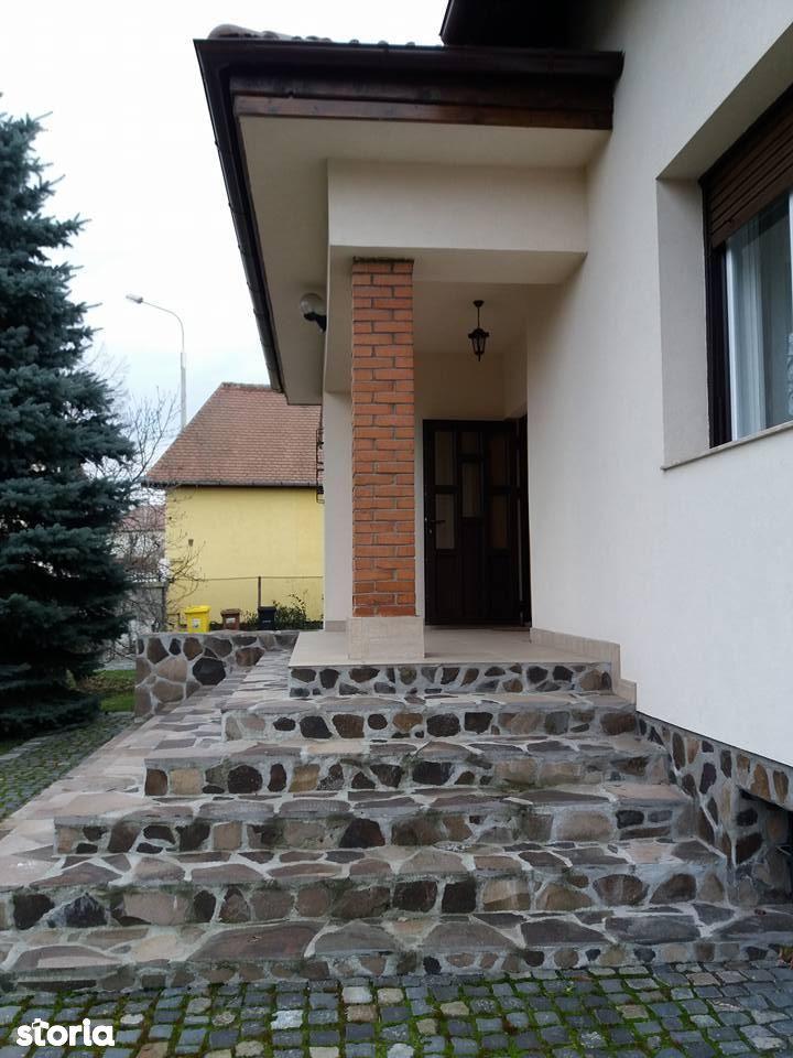 Casa de inchiriat, Sibiu - Foto 19