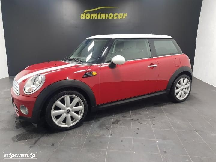 MINI Cooper d  CX AUT - 1