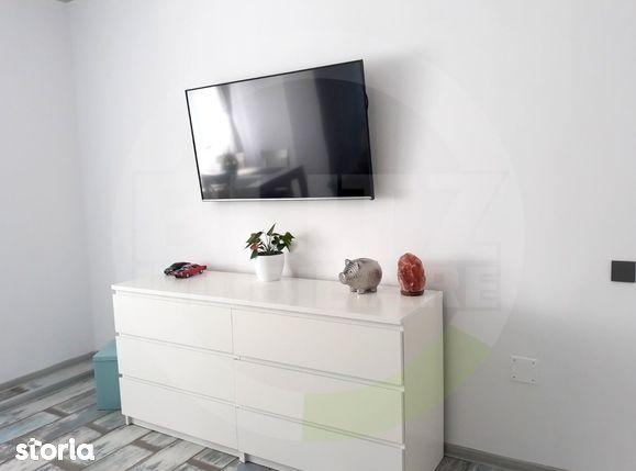Apartament de inchiriat, Cluj (judet), Strada Parâng - Foto 4