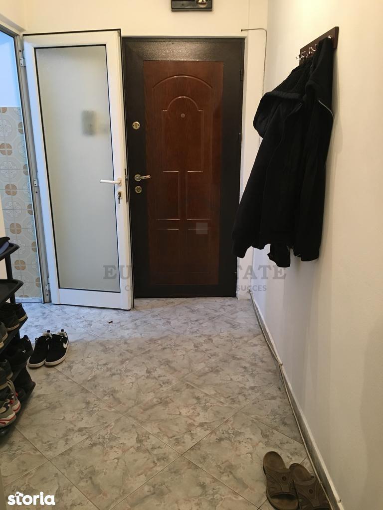 Apartament de vanzare, Timiș (judet), Strada Iancu Văcărescu - Foto 4