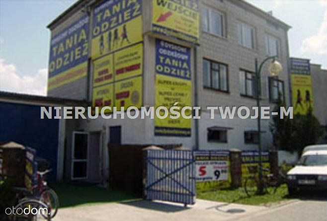 Lokal użytkowy na sprzedaż, Ostrowiec Świętokrzyski, ostrowiecki, świętokrzyskie - Foto 4