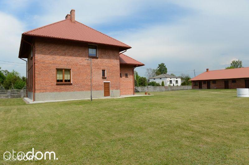 Dom na sprzedaż, Borów, kraśnicki, lubelskie - Foto 9