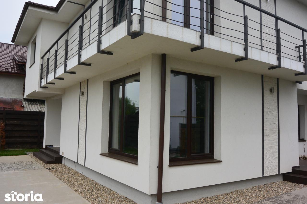 Casa de vanzare, Argeș (judet), Craiovei - Foto 15