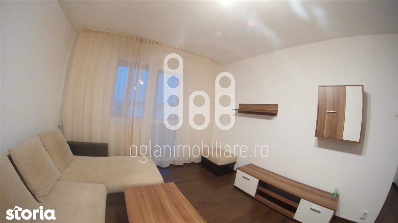 Apartament de vanzare, Sibiu (judet), Bulevardul Mihai Viteazu - Foto 3