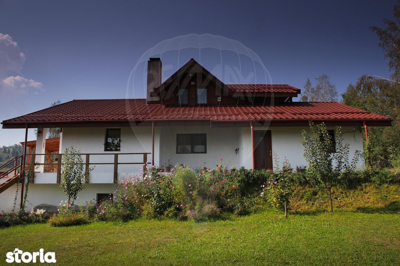 Casa de vanzare, Neamț (judet), Bistricioara - Foto 12