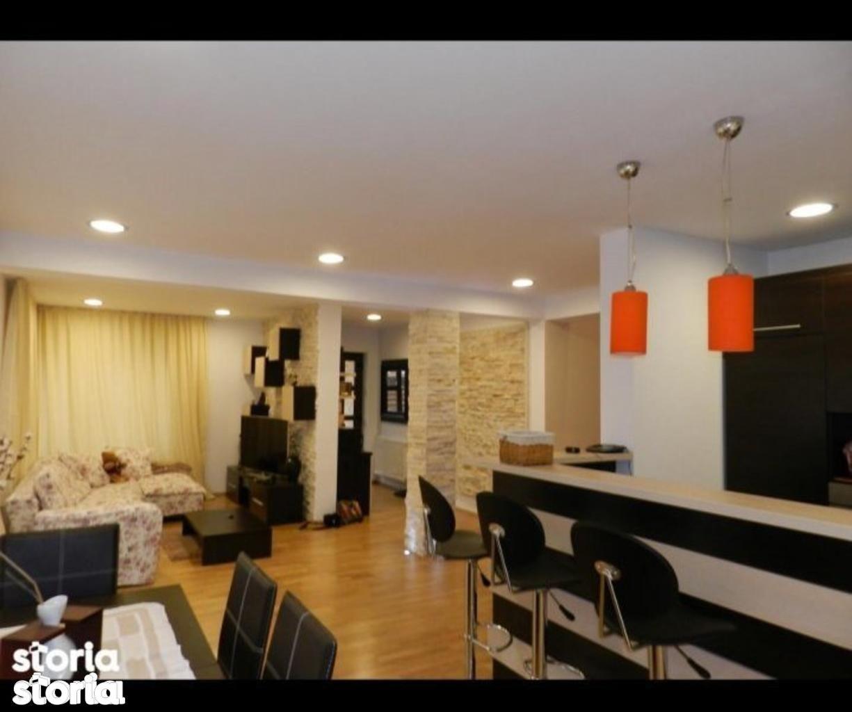 Casa de inchiriat, Cluj-Napoca, Cluj, Borhanci - Foto 4