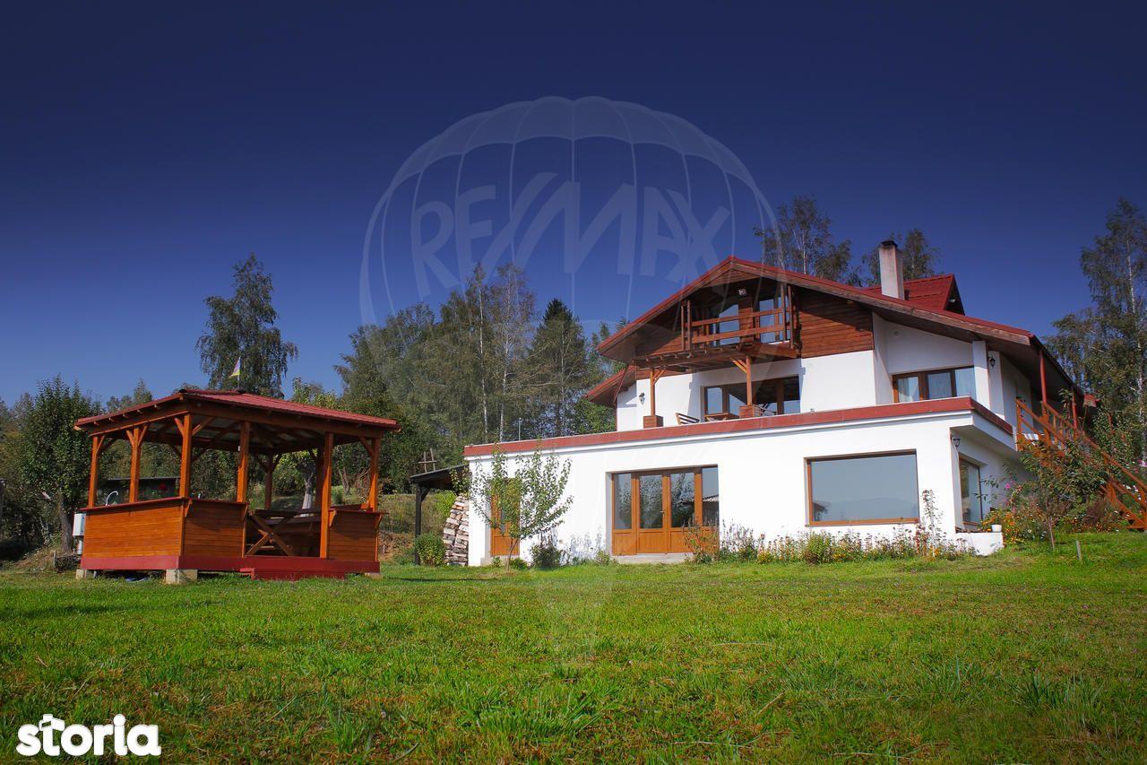 Casa de vanzare, Neamț (judet), Bistricioara - Foto 6