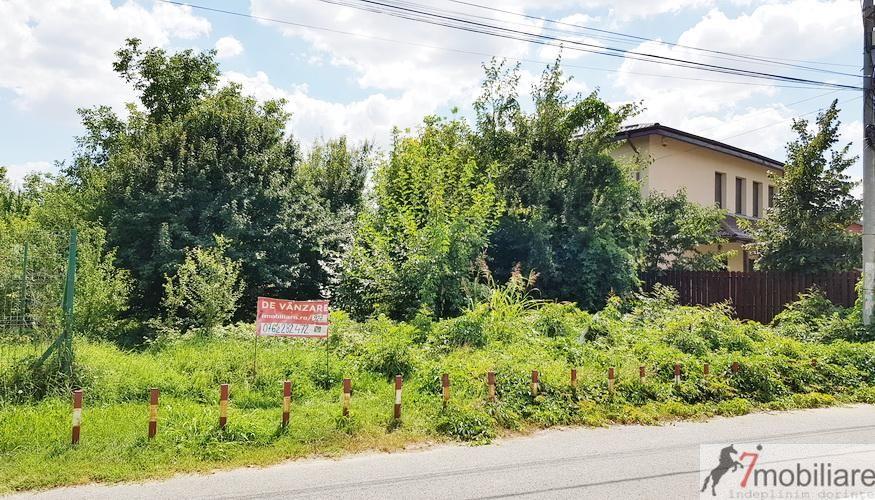 Teren de Vanzare, Ilfov (judet), Strada Petre Ispirescu - Foto 7