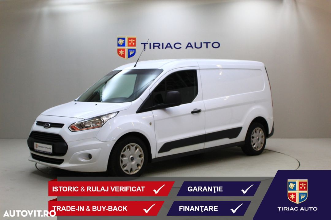 Ford Transit Connect - 21