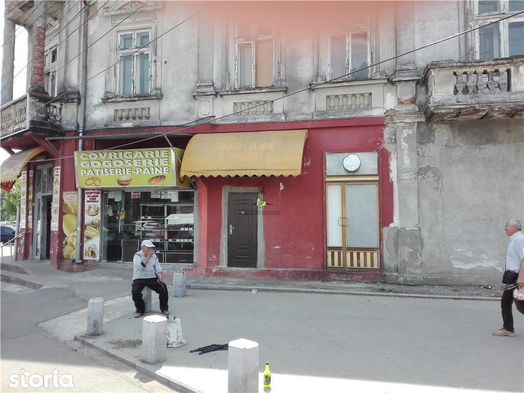 Spatiu Comercial de vanzare, București (judet), Strada Potârnichii - Foto 7
