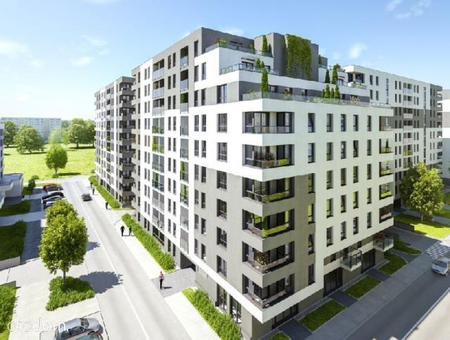 Mieszkanie na sprzedaż, Kraków, Mistrzejowice - Foto 2