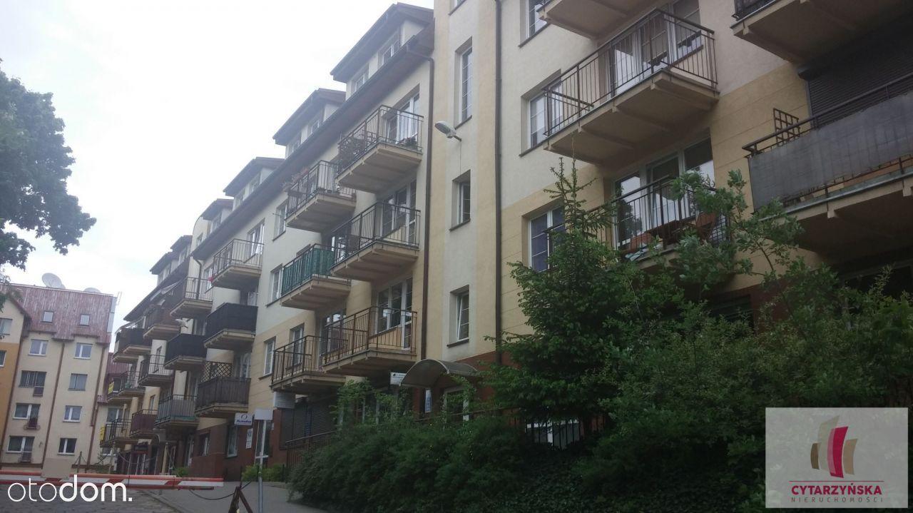 Mieszkanie na sprzedaż, Szczecin, Śródmieście - Foto 1