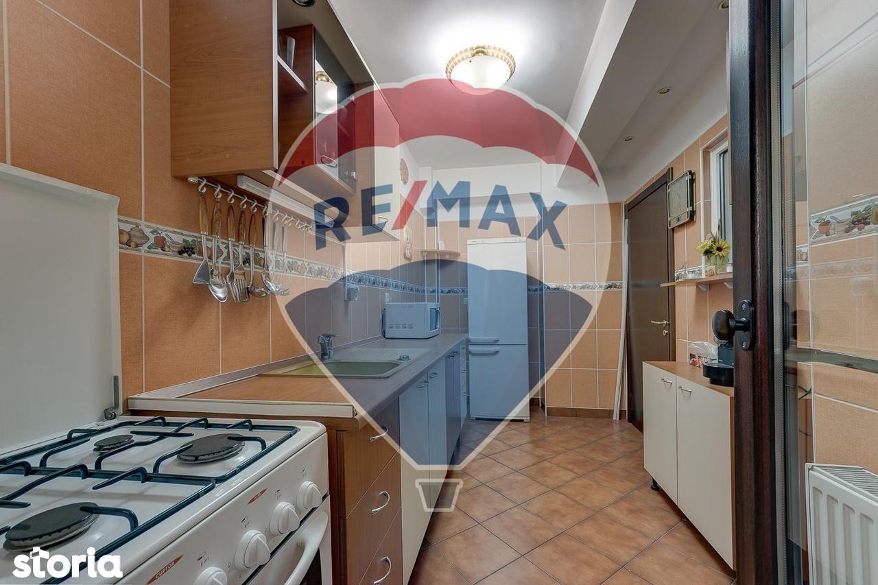 Apartament de inchiriat, București (judet), Calea Dorobanților - Foto 9
