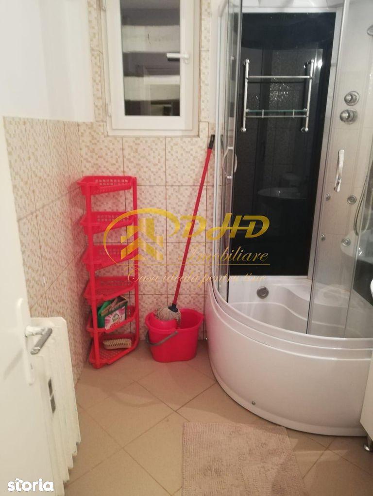 Apartament de inchiriat, Iași (judet), Tătărași Nord - Foto 12