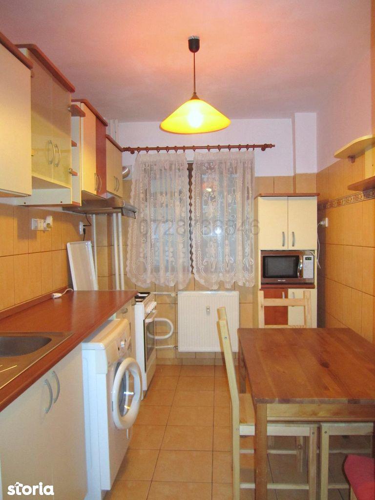 Apartament de inchiriat, București (judet), Bulevardul Banu Manta - Foto 6