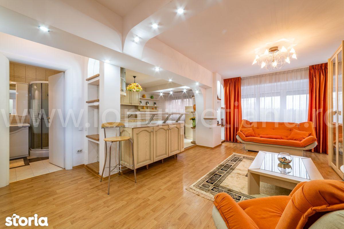 Apartament de inchiriat, București (judet), Piața Regina Maria - Foto 13