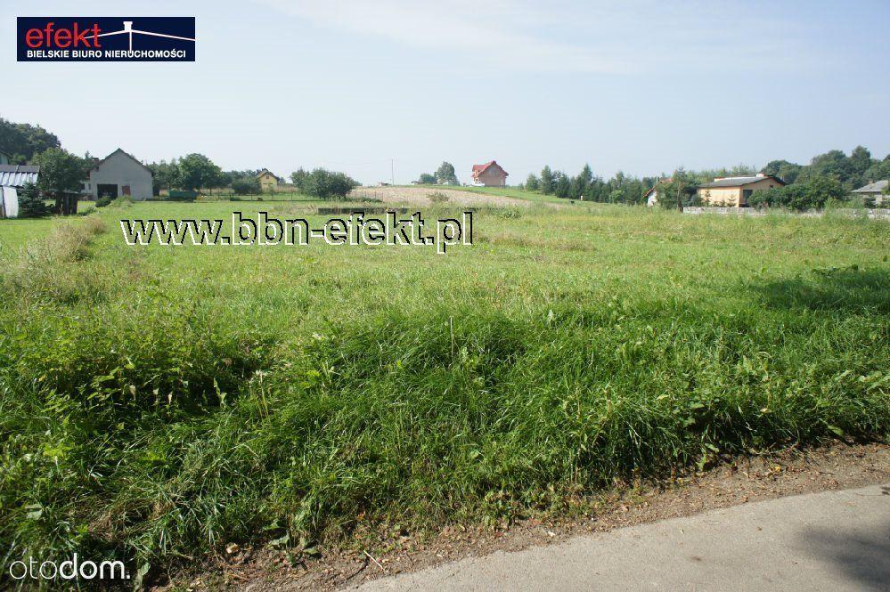 Działka na sprzedaż, Hecznarowice, bielski, śląskie - Foto 14