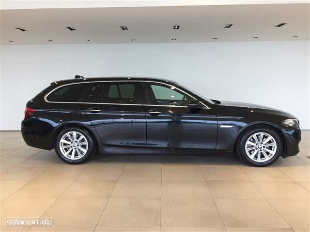 BMW 520 d Line Luxury Auto - 5