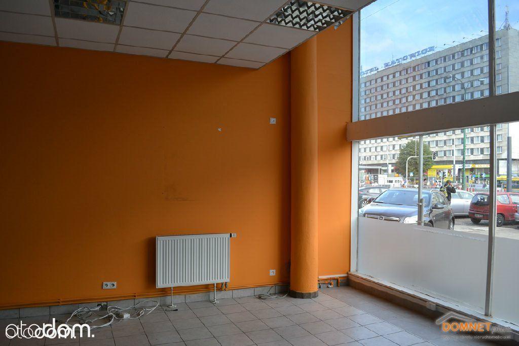 Lokal użytkowy na wynajem, Katowice, Śródmieście - Foto 1