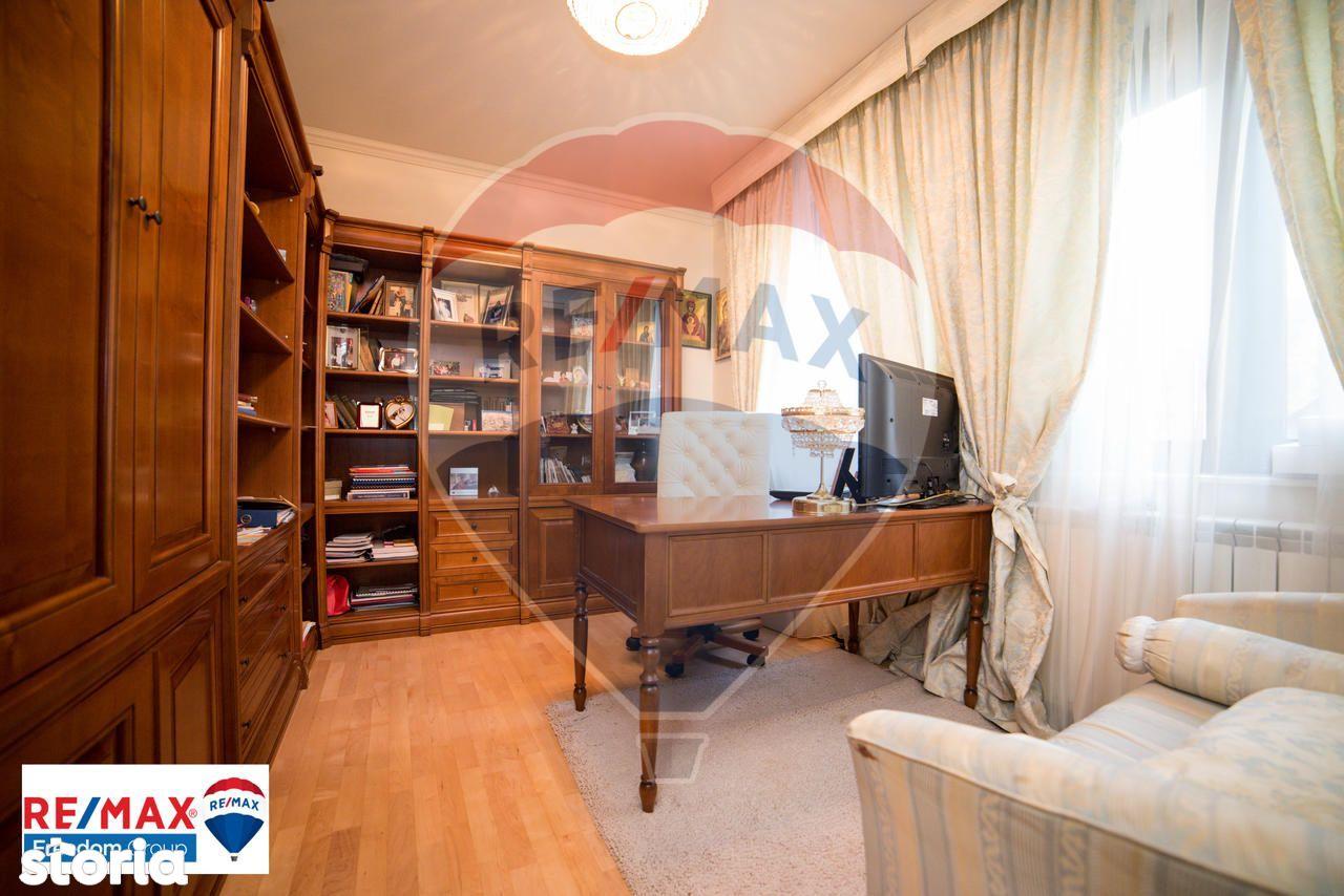 Casa de vanzare, Ilfov (judet), Strada Troiței - Foto 15