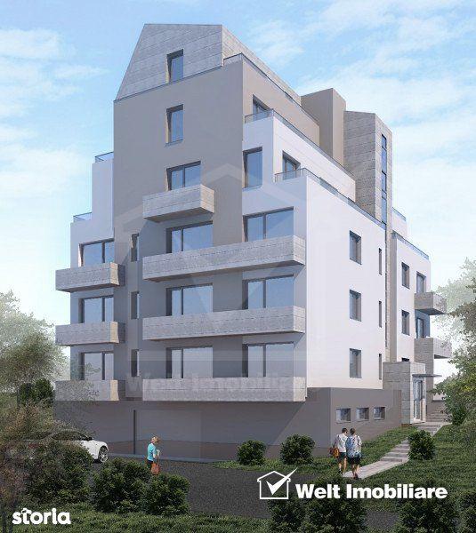 Apartament de vanzare, Cluj (judet), Dâmbul Rotund - Foto 1