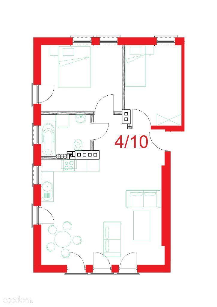 Mieszkanie na sprzedaż, Olkusz, olkuski, małopolskie - Foto 1