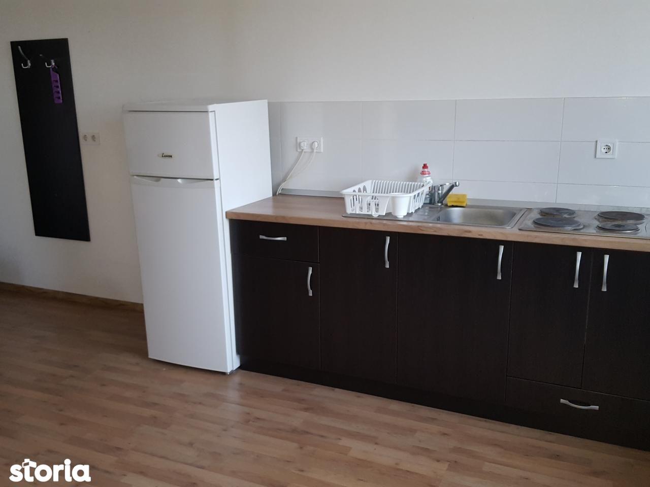 Apartament de inchiriat, Sibiu (judet), Hipodrom 1 - Foto 4