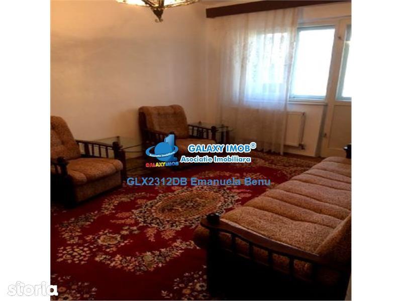 Apartament de inchiriat, Dâmbovița (judet), Strada Preot Popescu - Foto 1