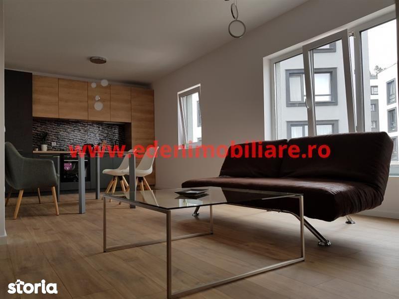 Apartament de vanzare, Cluj (judet), Strada Donath - Foto 4