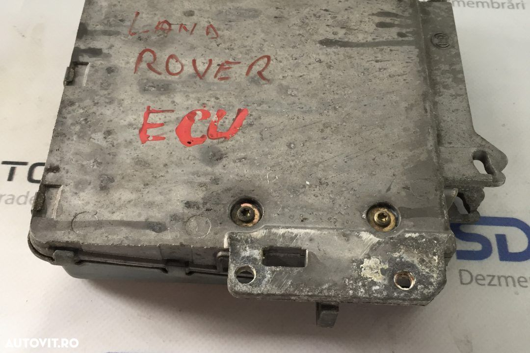 Calculator motor Land Rover 2.0 1997-2006 - 2
