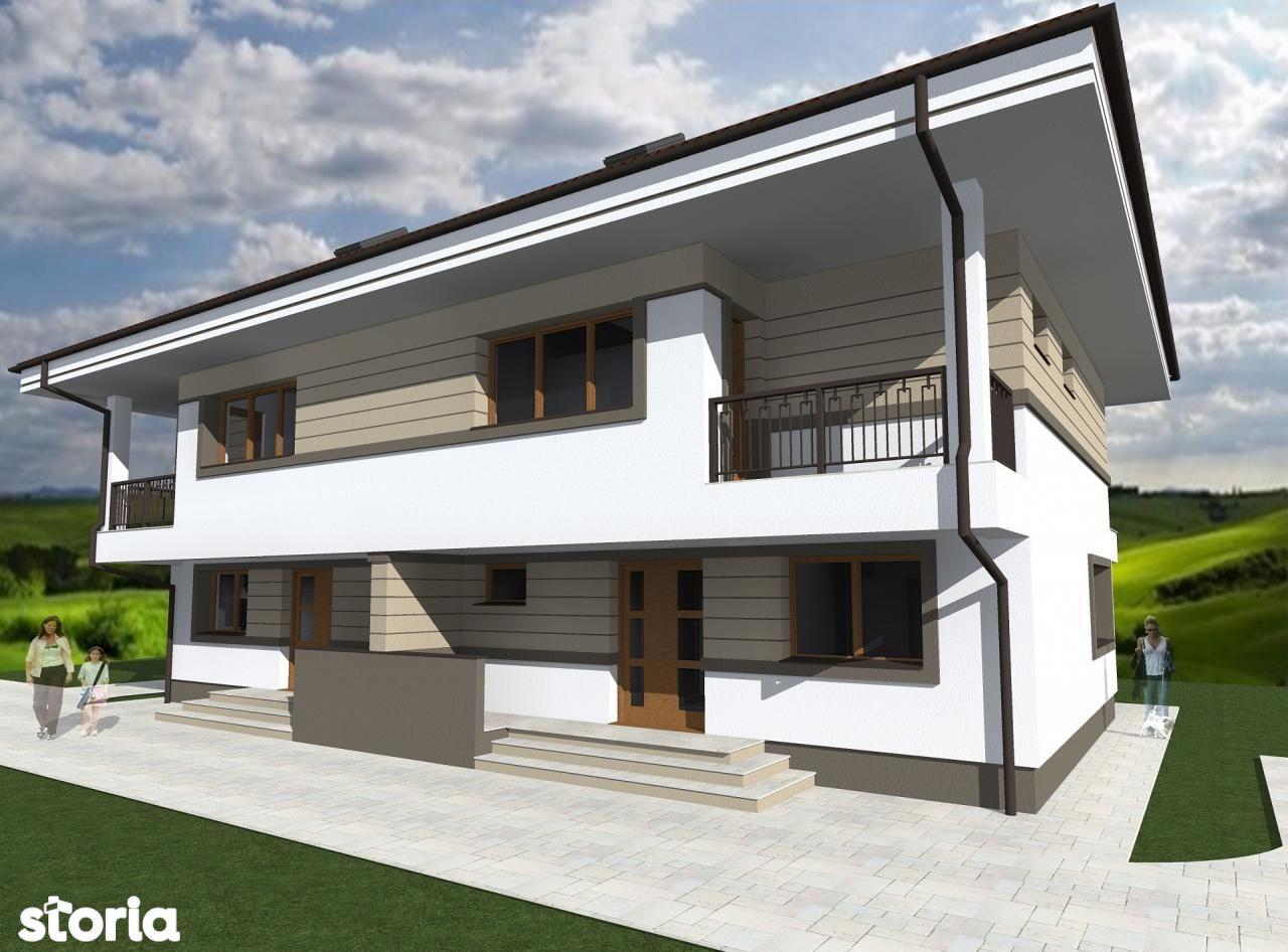 Casa de vanzare, Ilfov (judet), Popeşti-Leordeni - Foto 7