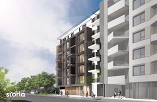 Apartament 2 camere, 48.57 mp, zona strazii Constantin Brancusi