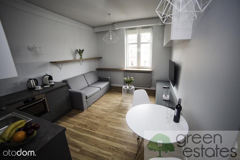 Mieszkanie na sprzedaż, Kraków, Stare Podgórze - Foto 1