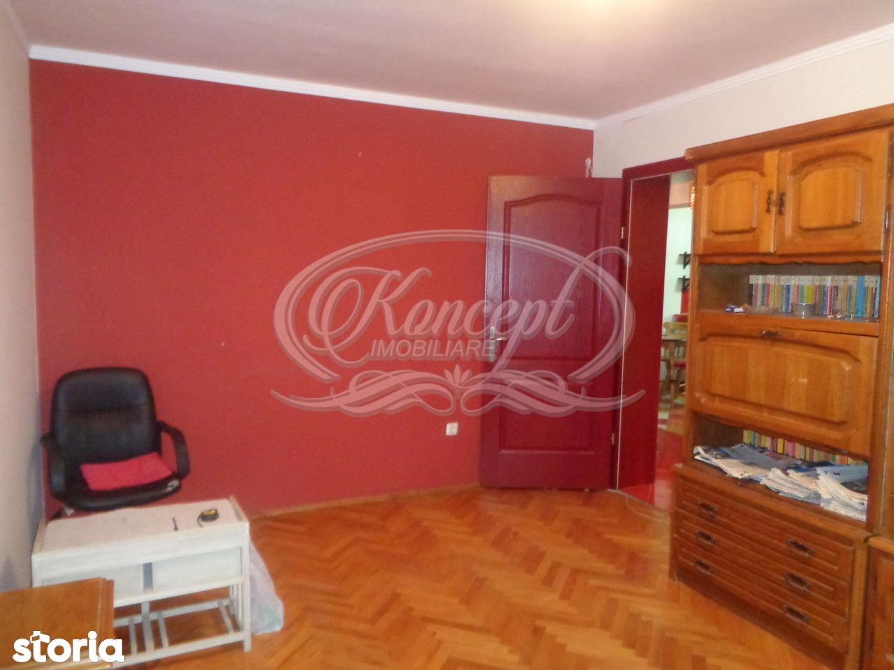 Apartament de vanzare, Cluj (judet), Strada Mioriței - Foto 2