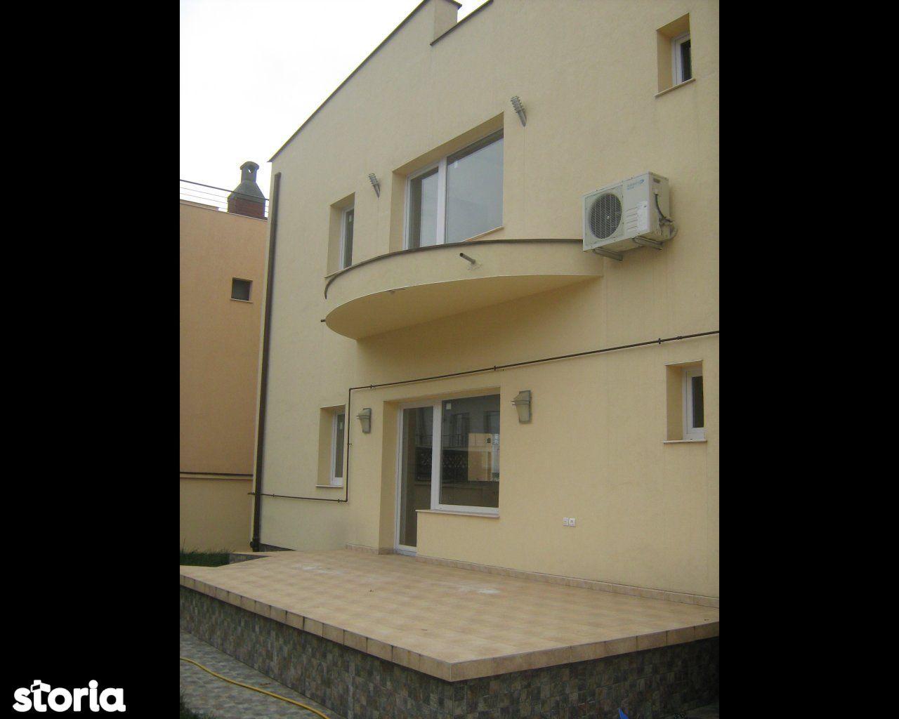 Casa de vanzare, București (judet), Băneasa - Foto 10
