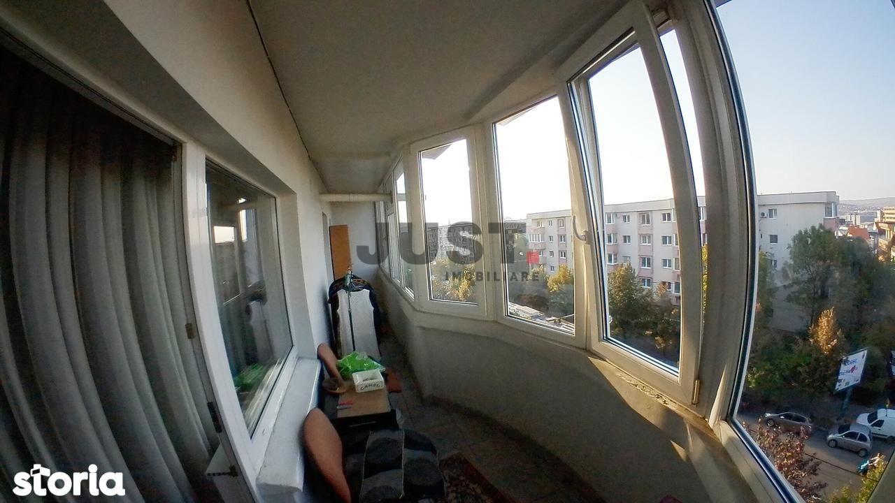 Apartament de vanzare, Cluj (judet), Bulevardul Nicolae Titulescu - Foto 10