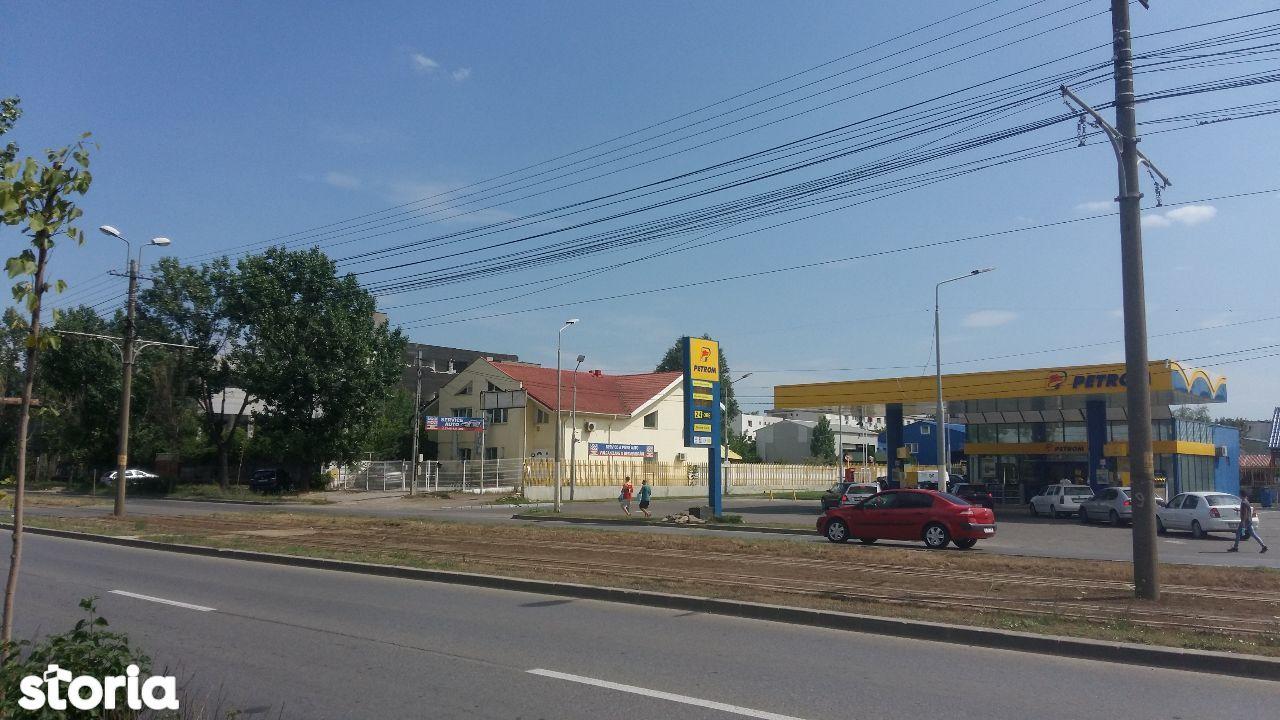 Birou de vanzare, Iasi, Podu Ros - Foto 1