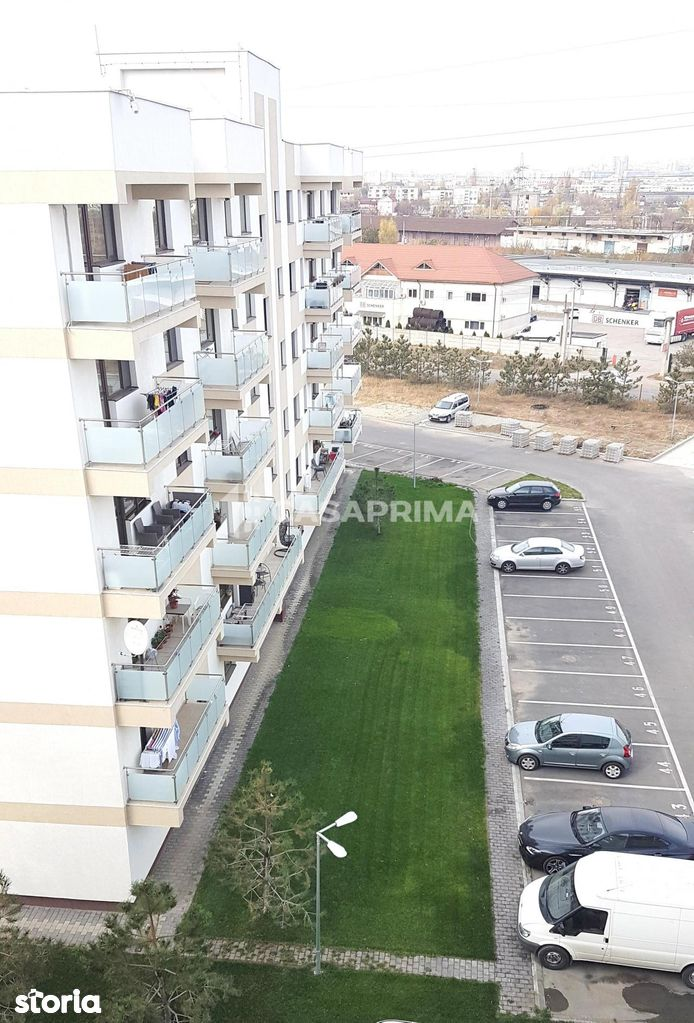 Apartament de vanzare, Iași (judet), Bucium - Foto 18