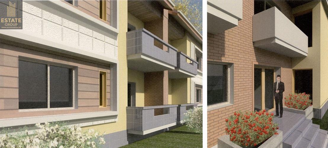 Apartament de vanzare, Timiș (judet), Zona Ghiroda Nouă - Foto 8