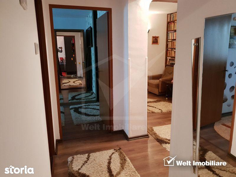 Apartament de inchiriat, Cluj (judet), Mănăștur - Foto 7
