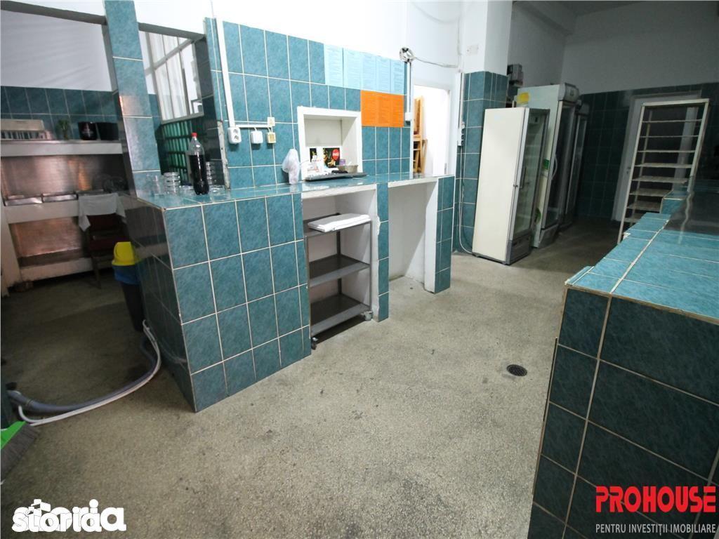 Spatiu Comercial de inchiriat, Bacău (judet), Strada 9 Mai - Foto 14