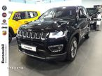 Jeep Compass , 2019r. Limited 1,4 170 KM 4x4 AT9 - 9