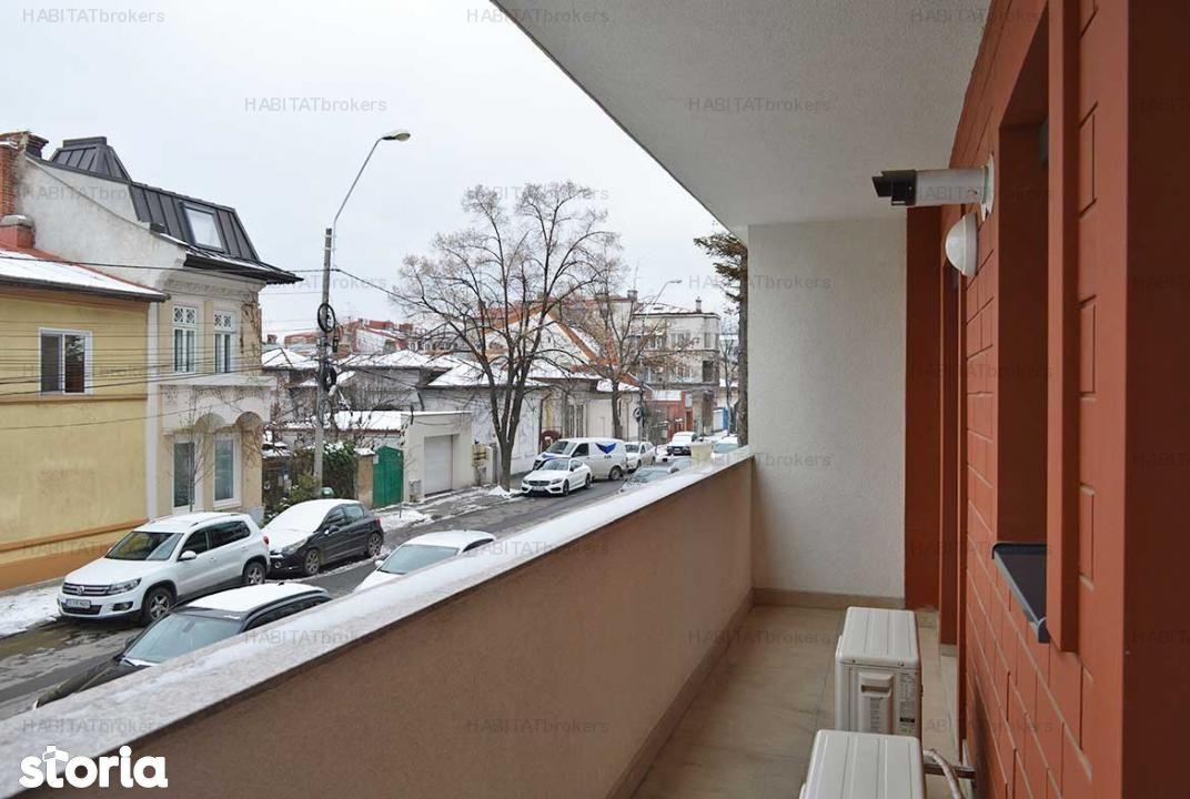 Apartament de inchiriat, București (judet), Bulevardul Banu Manta - Foto 5