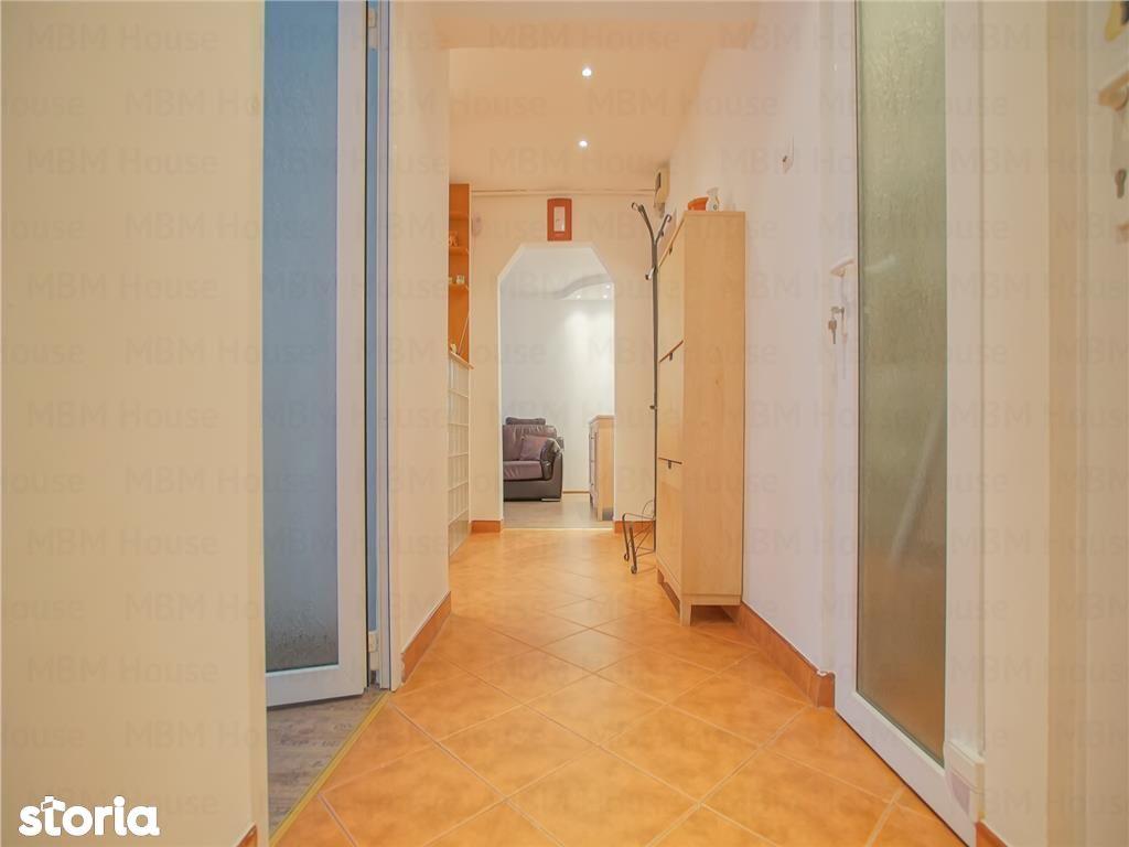 Apartament de inchiriat, Brașov (judet), Strada Măceșului - Foto 8