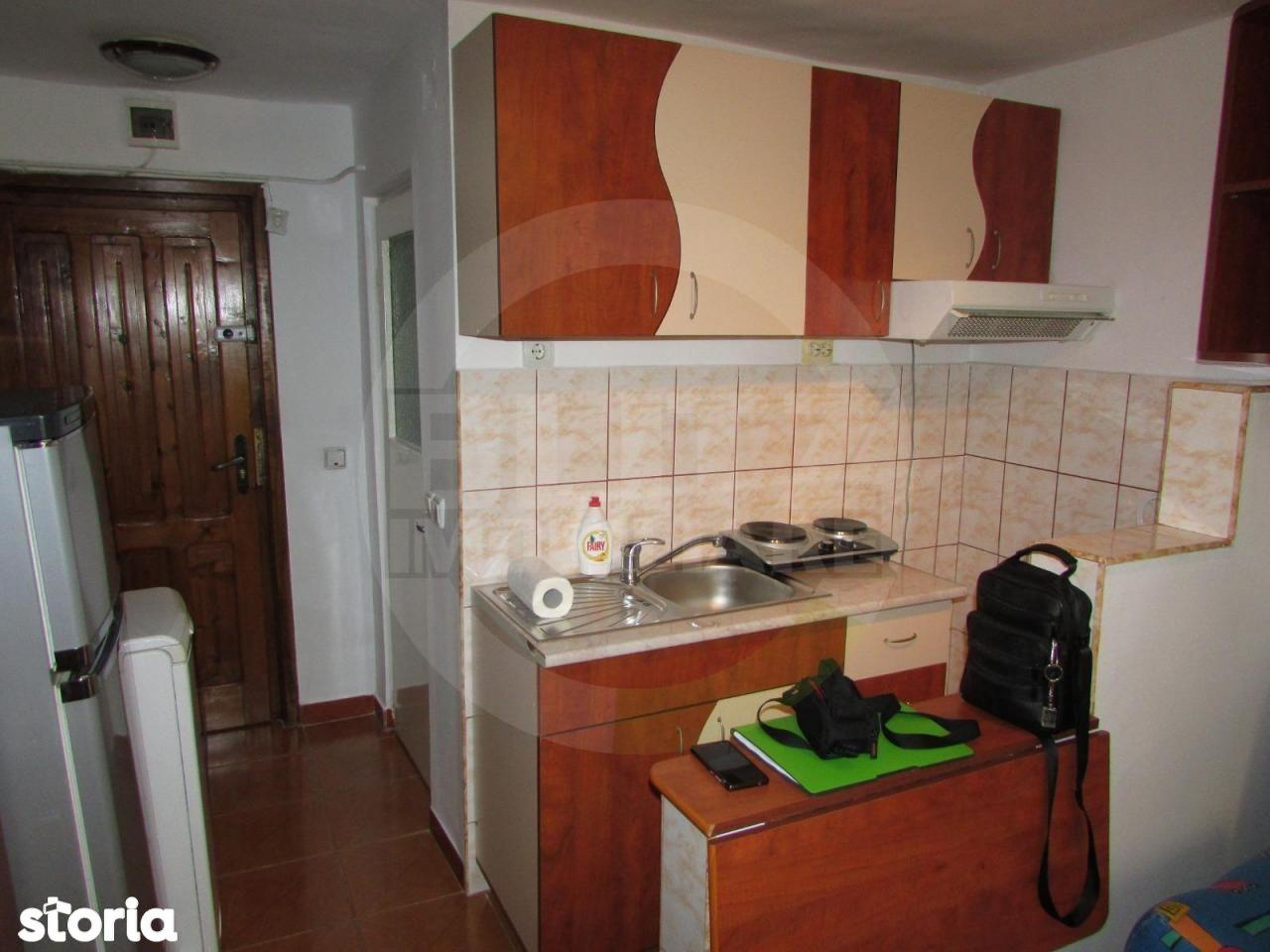 Apartament de inchiriat, Cluj-Napoca, Cluj, Dambul Rotund - Foto 2