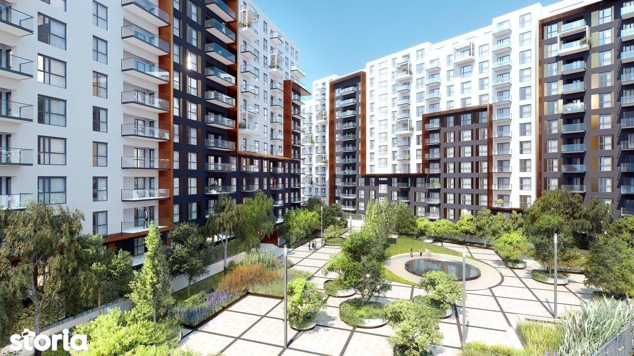 Apartament de vanzare, Alba (judet), Aleea Parcului - Foto 1001