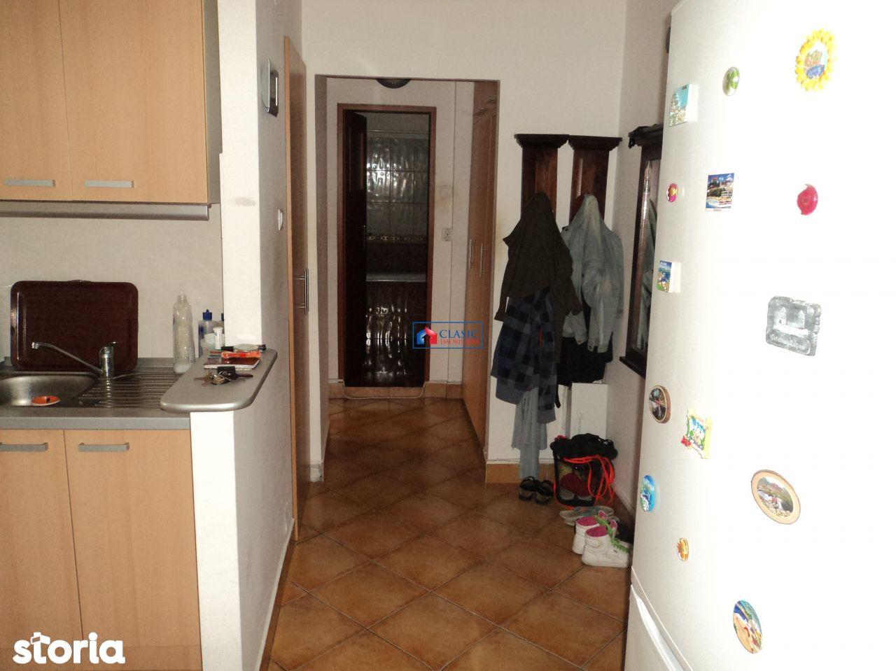 Apartament de vanzare, Cluj (judet), Strada Lacul Roșu - Foto 1