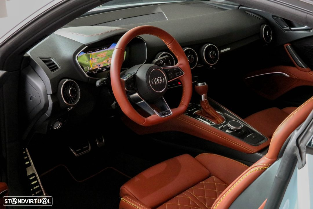 Audi TT 20 Years Limited Edition - 19