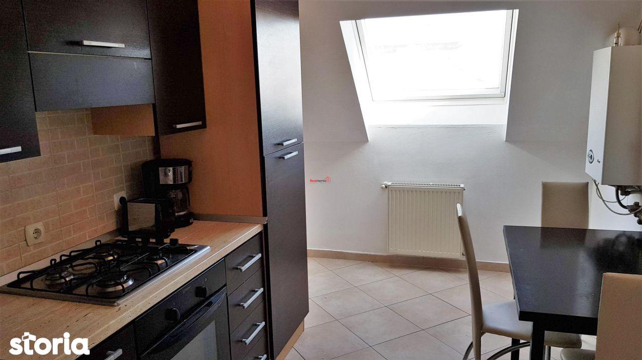 Apartament de inchiriat, Alba (judet), Strada Henri Coandă - Foto 5